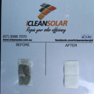 Think your panels are clean? Think again!