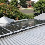 Pigeon Proofing Solar