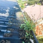 Gladstone gutter cleaning