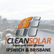 I Clean Solar Ipswich and Brisbane